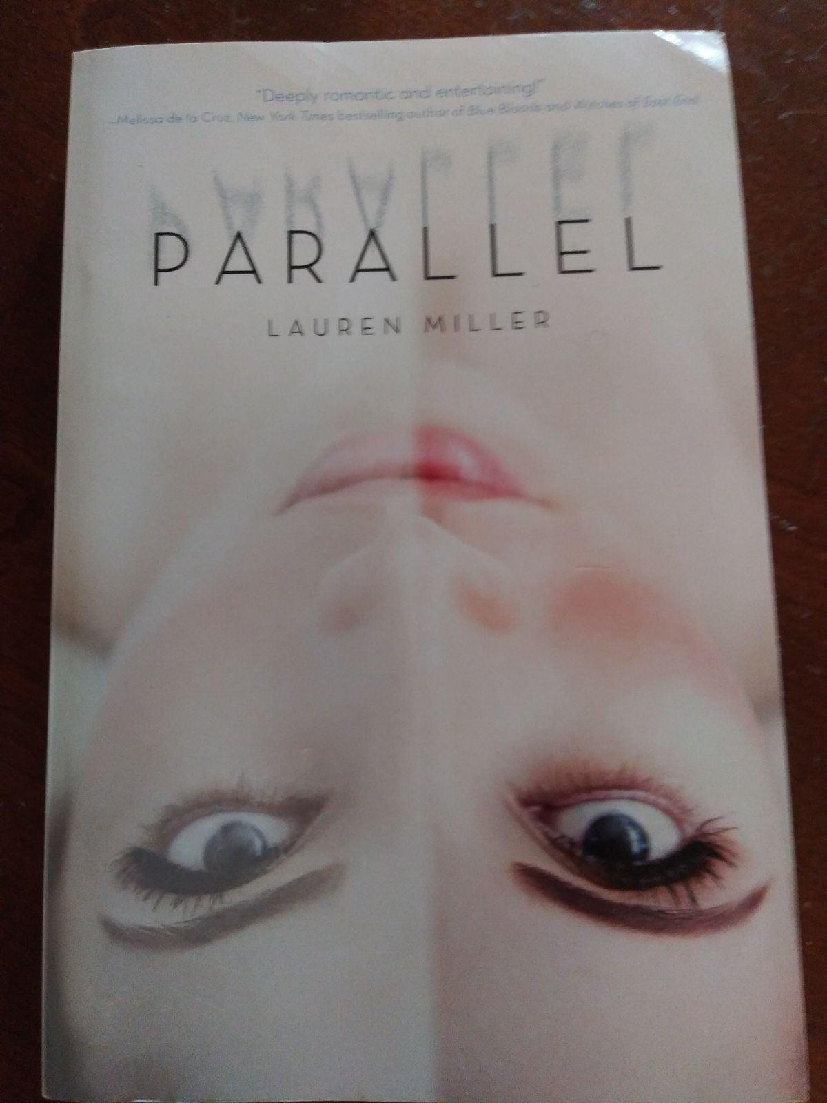 Parallel.  Lauren Miller