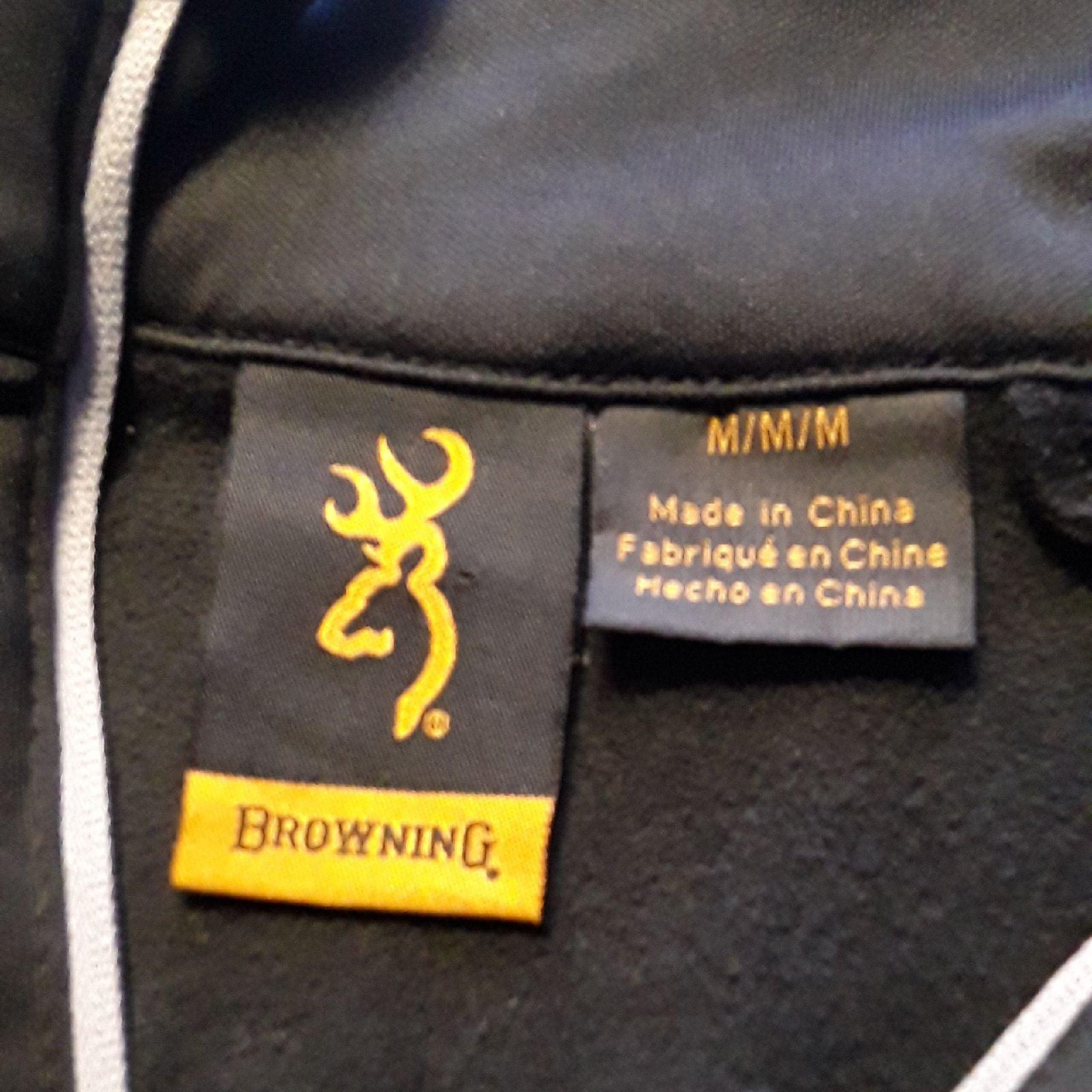 Browning women's jacket