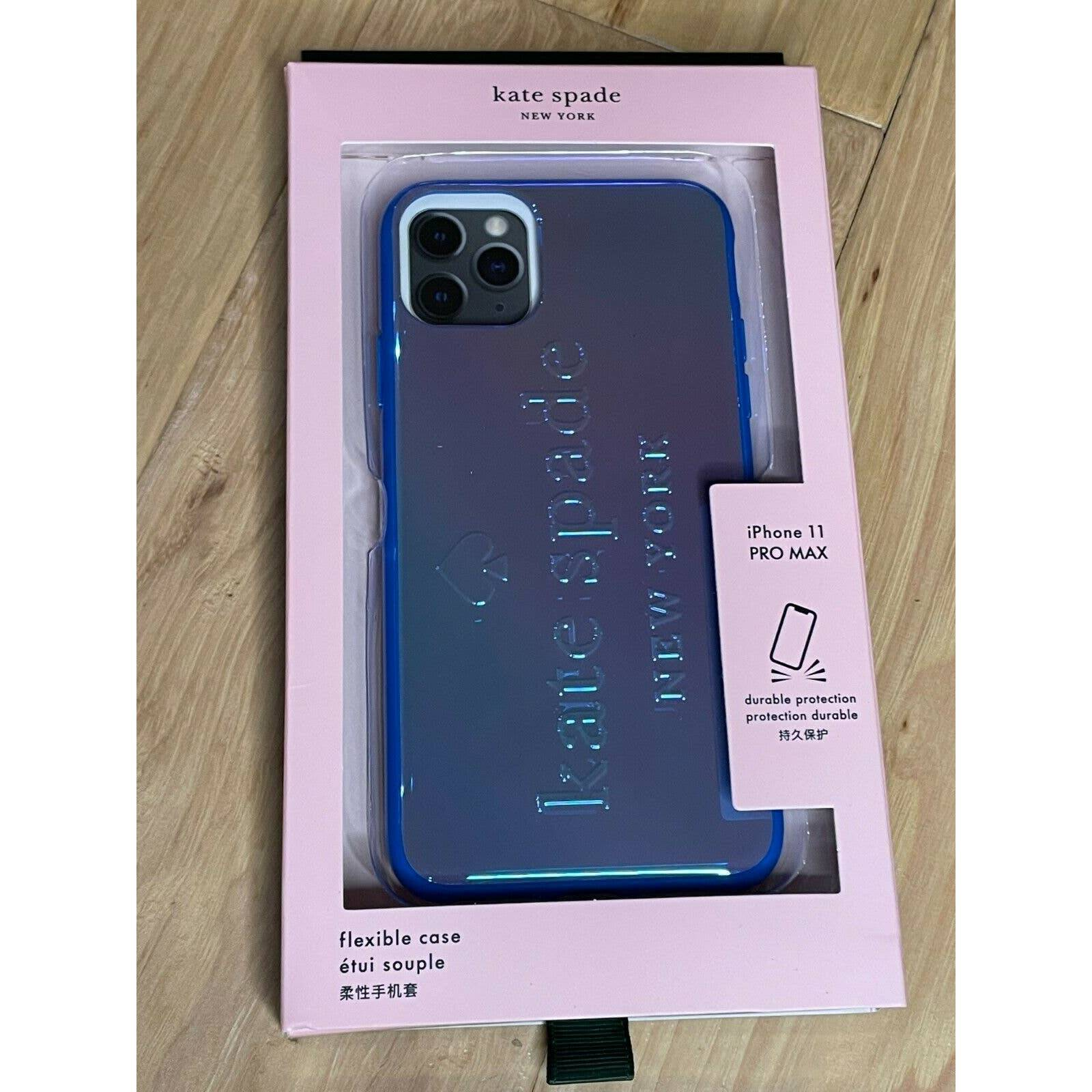Kate Spade iPhone 11 PRO MAX Case