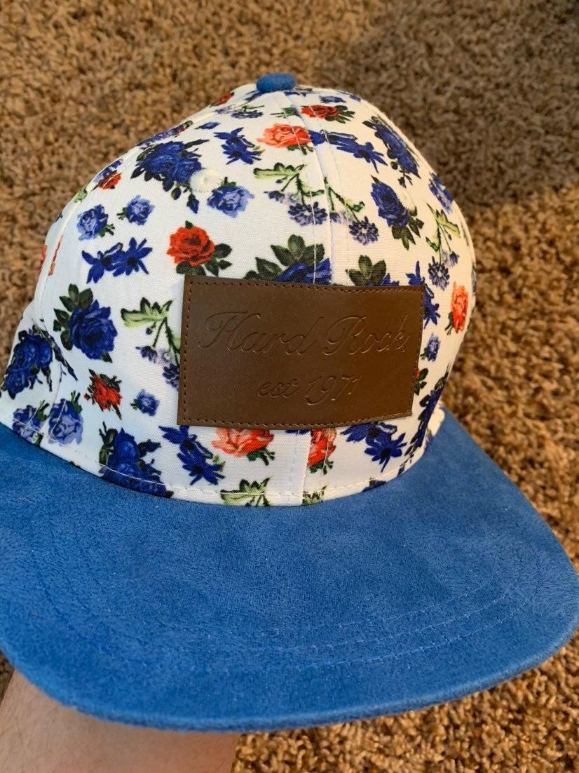 Hard Rock Cafe hat