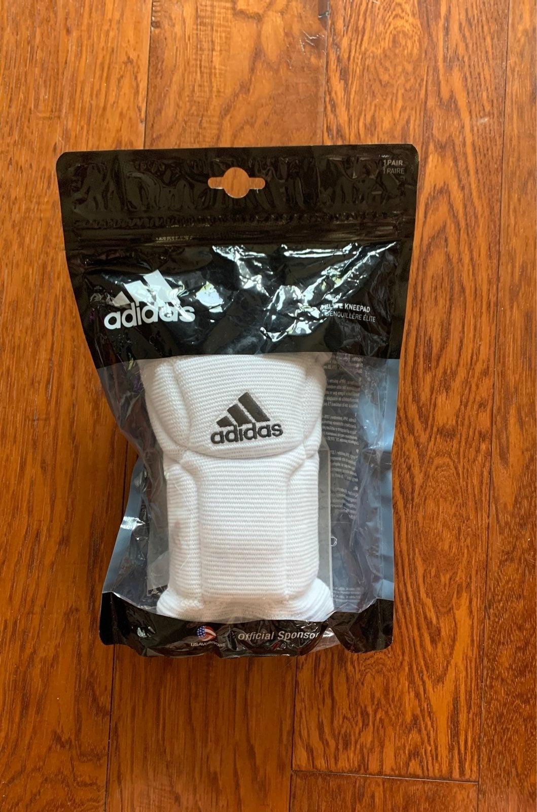Adidas Elite Knee Pads SMALL