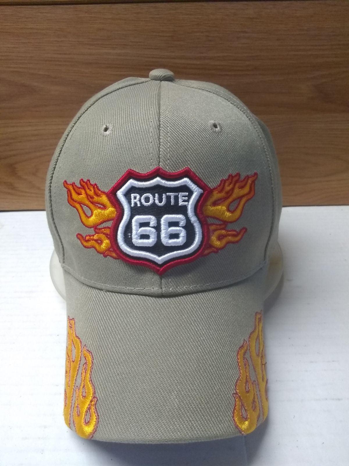 ROUTE 66 HAT