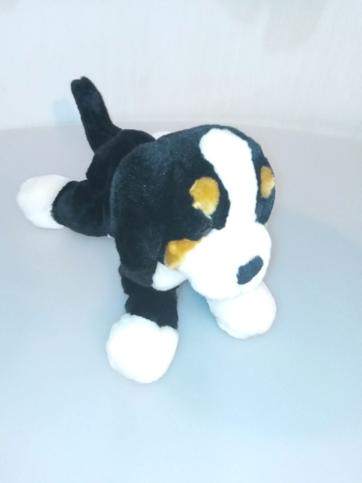 "Circo 14"" plush puppy dog"