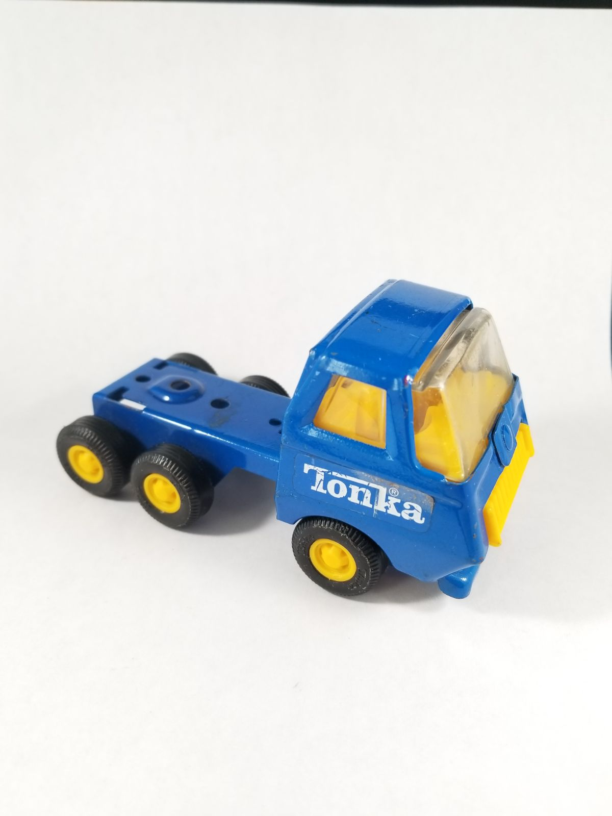TONKA Metal Truck