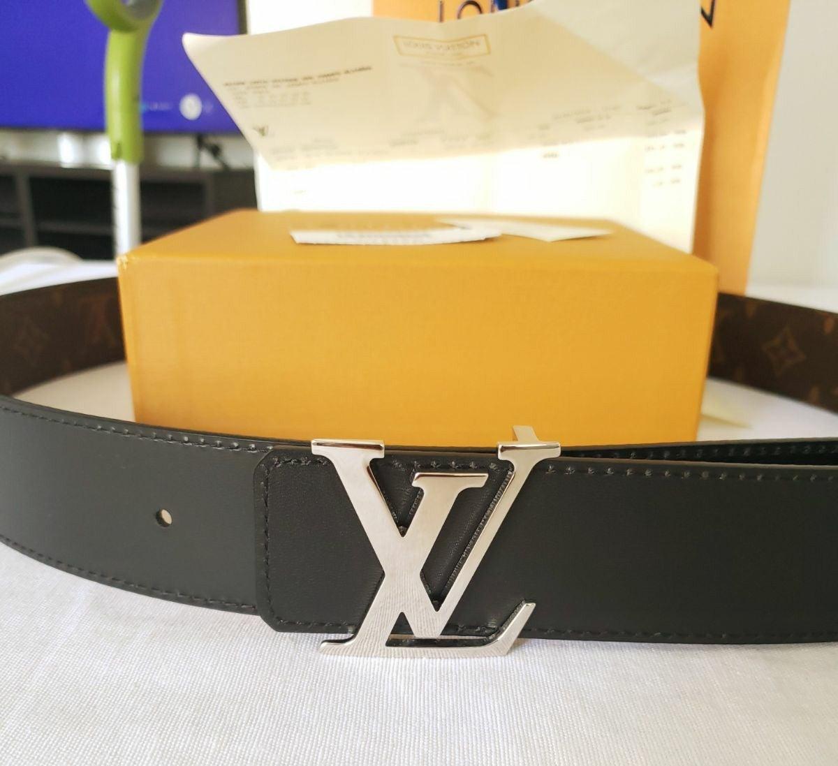 Louis Vuitton Belt, 105/42