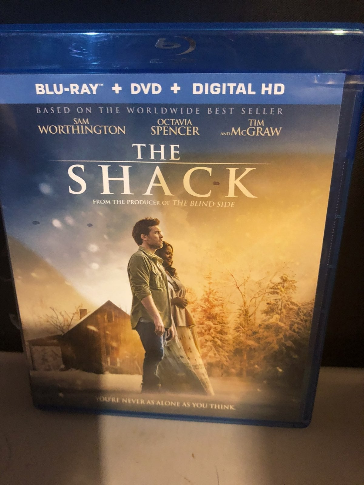 The Shack Movie