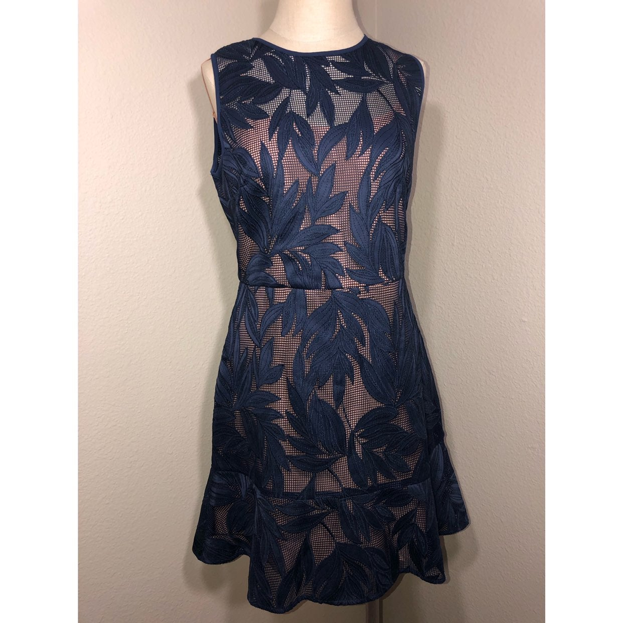 Michael kors dress medium mesh