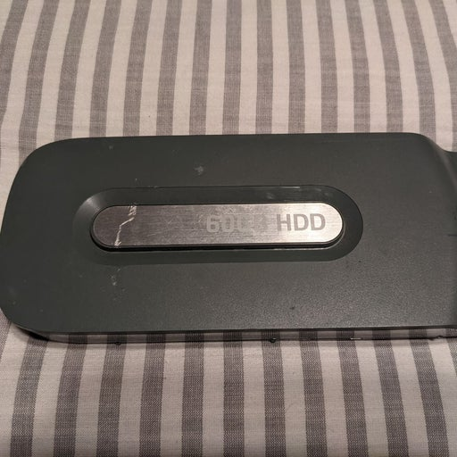 Microsoft 60GB Hard Drive for Xbox 360