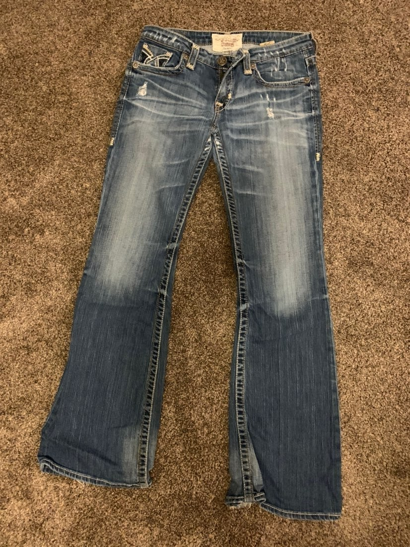 Big Star Sweet 31L Jeans