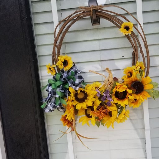 Sunflowers for the beauty of All