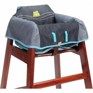 Brica High chair cover