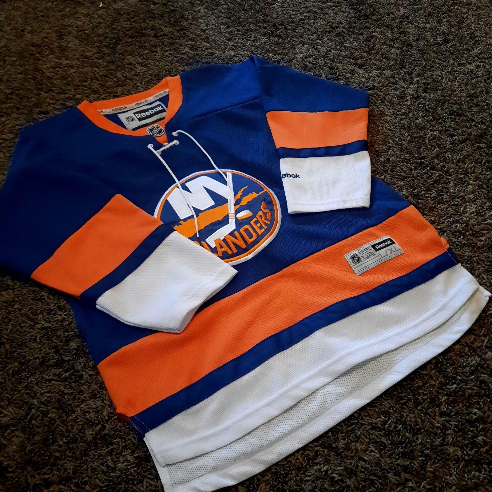 NY Islanders Jersey Youth