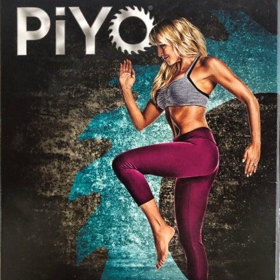 Beachbody PiYO DVD Collection