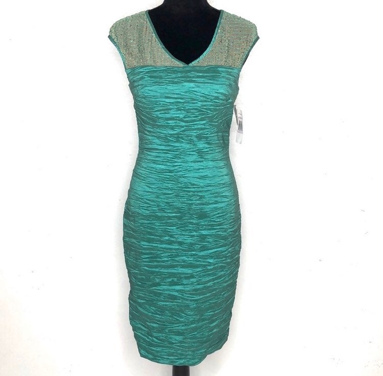 Alex Evenings Dress Size 6