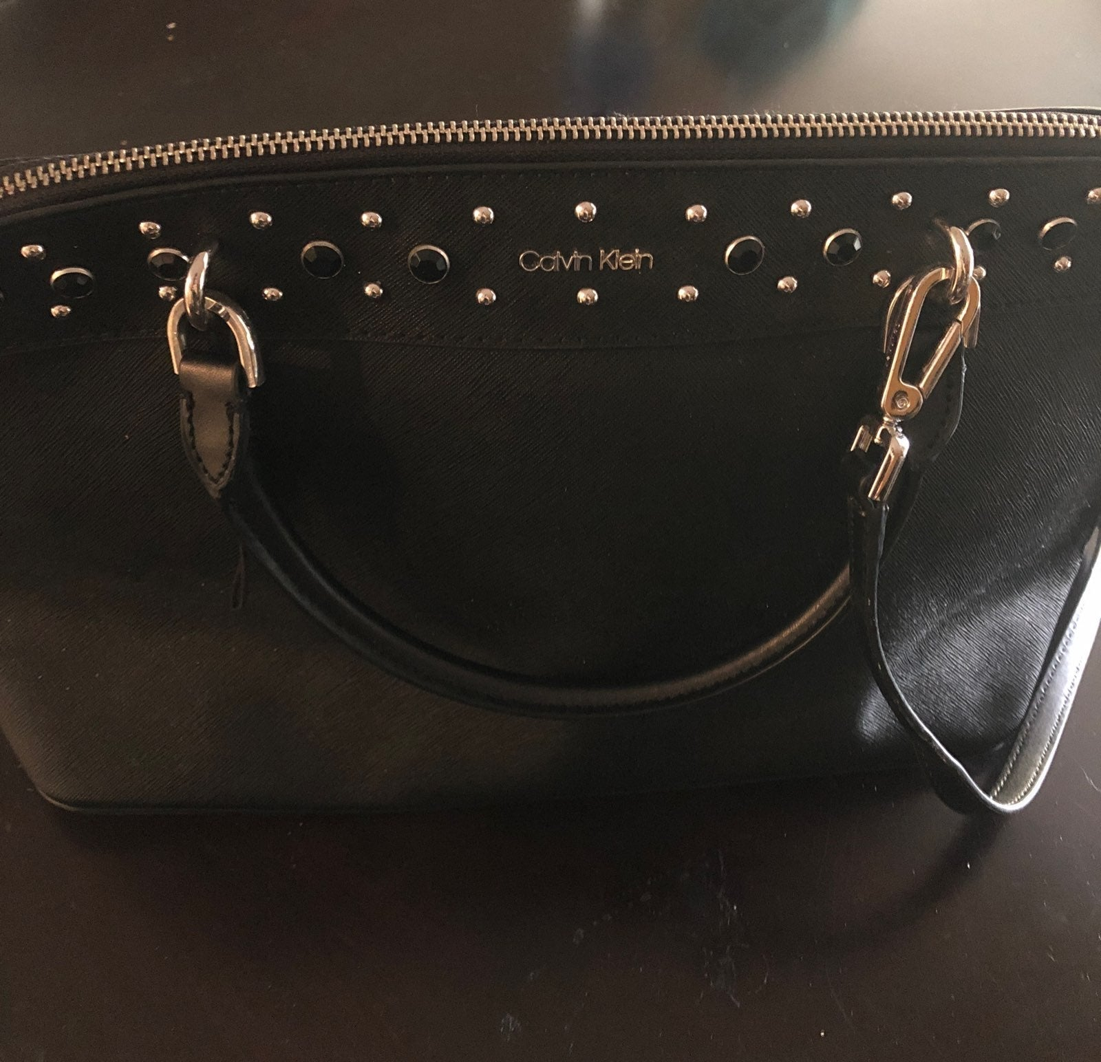 Calvin Klein Black purse