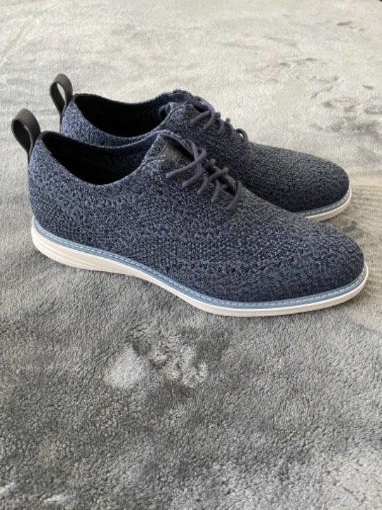 Cole Haan Grand OS Dress Shoes Men's 9.5