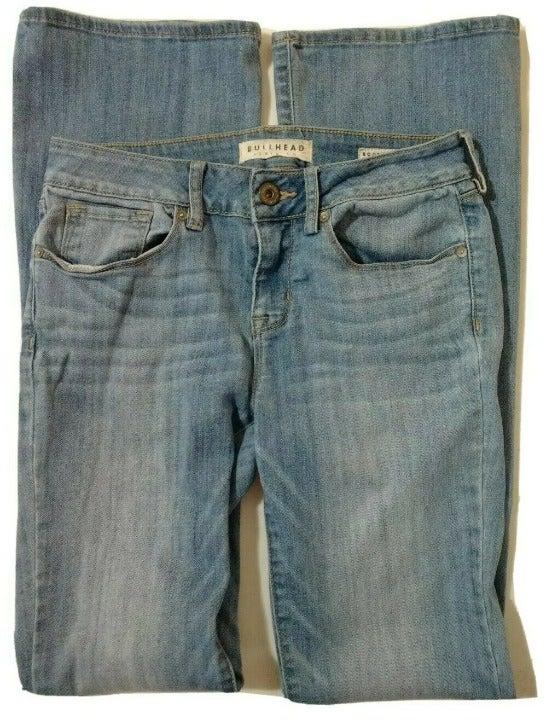 Bullhead Bootcut Jeans Size 3 Regular