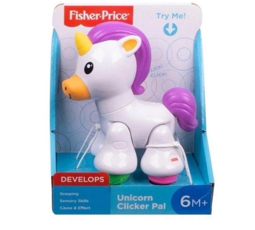 Fisher-Price Unicorn Pal