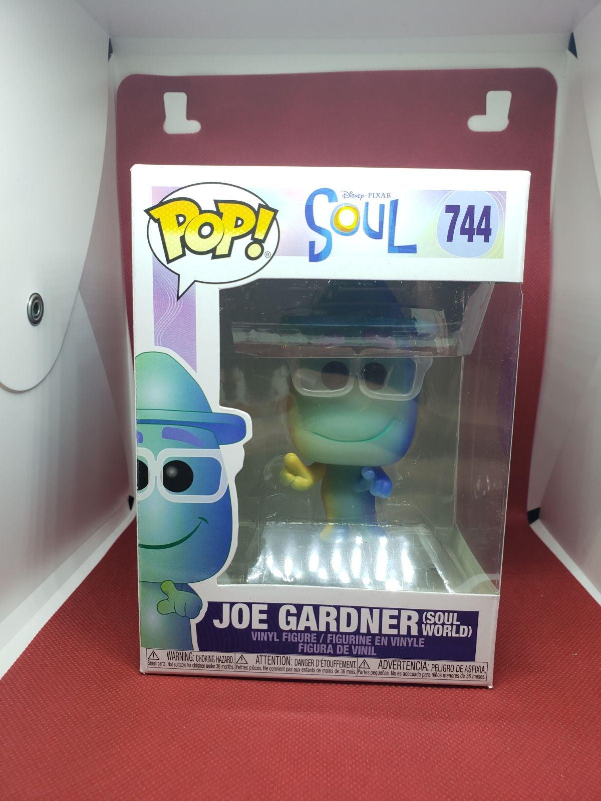 Joe Gardner Funko Pop