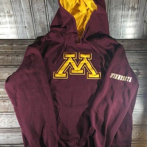 Minnesota Gophers Hoodie