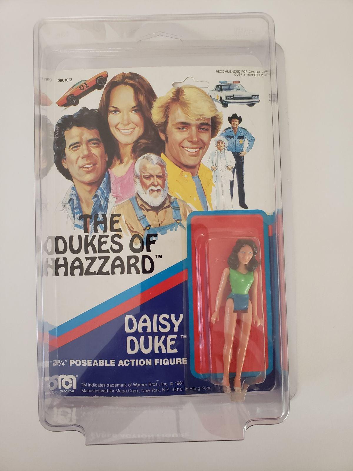 Dukes of Hazard - Daisy Duke