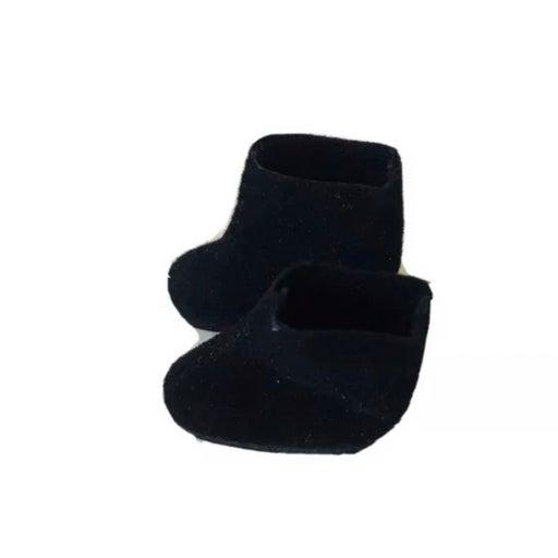 Tonner Doll Boots Black Fit Blythe