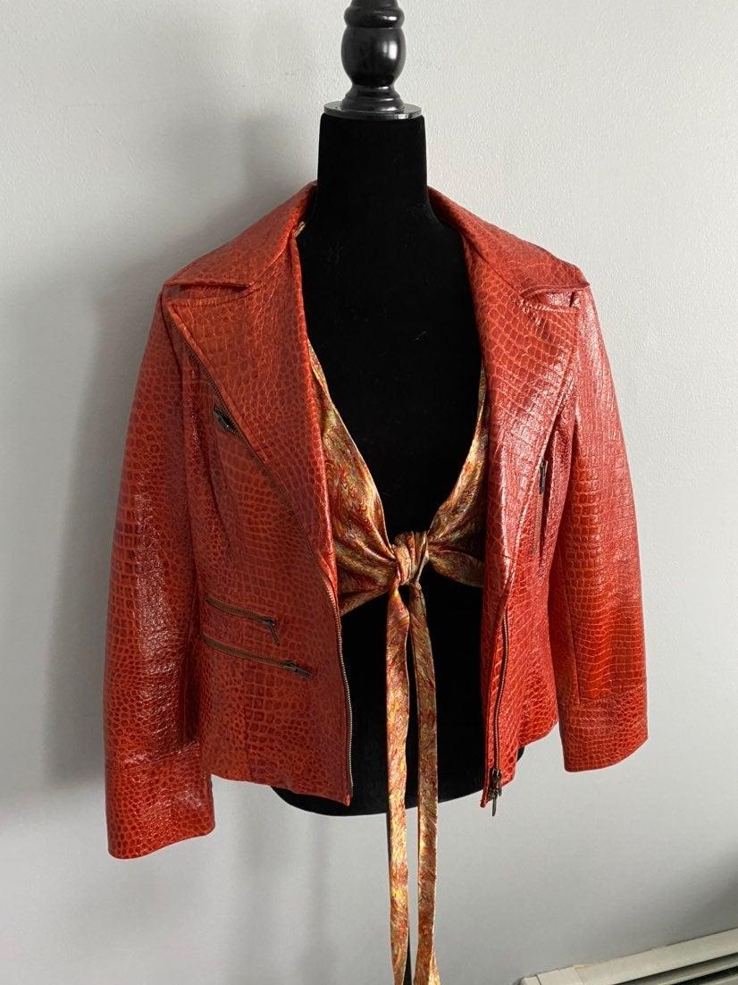 Berek Leather Jacket