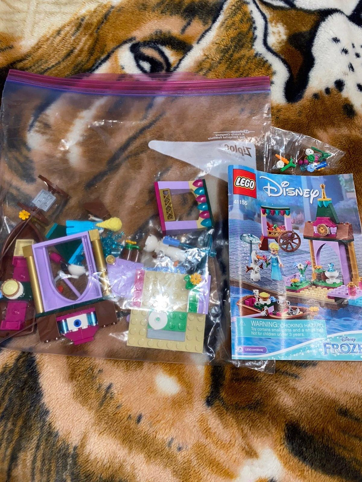 LEGO Disney: frozen