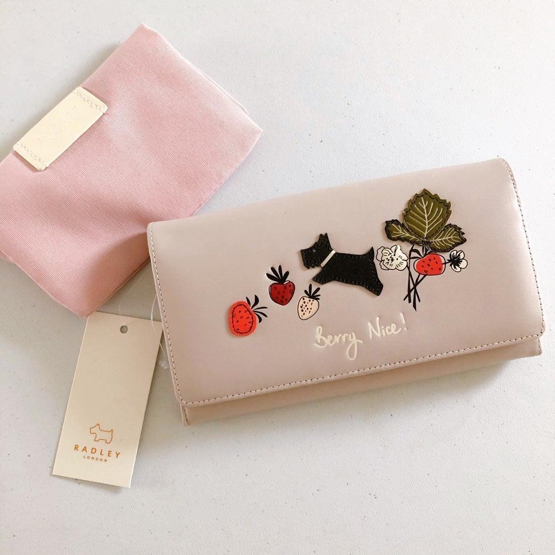Radley London Wallet