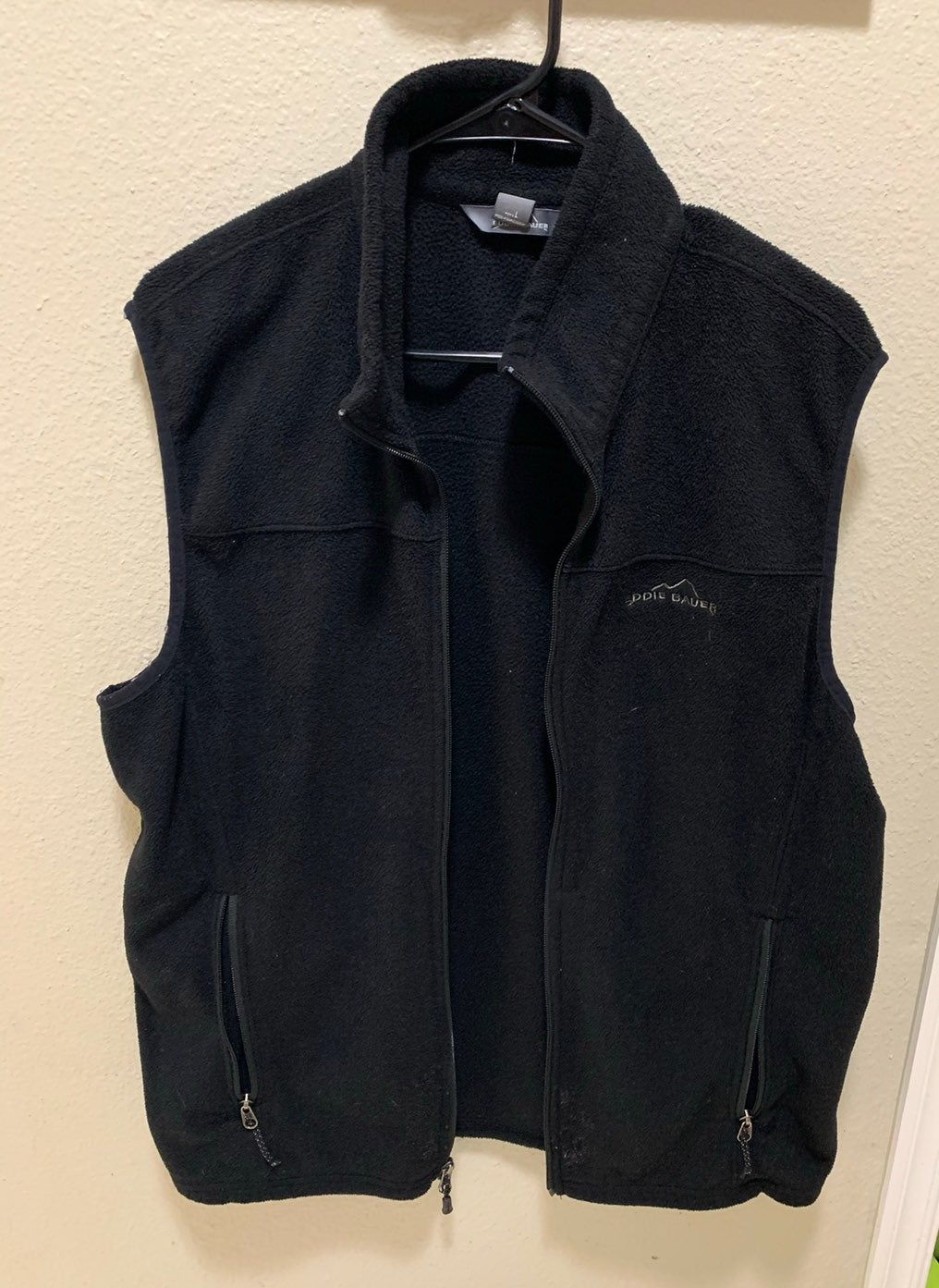 Fleece Vest Bundle Eddie Bauer