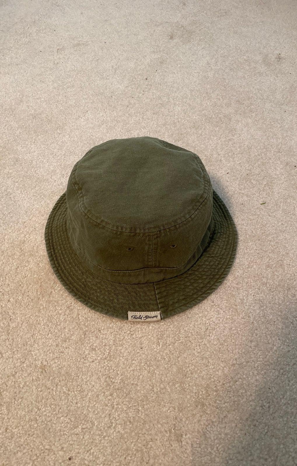 Field and Stream Bucket Hat
