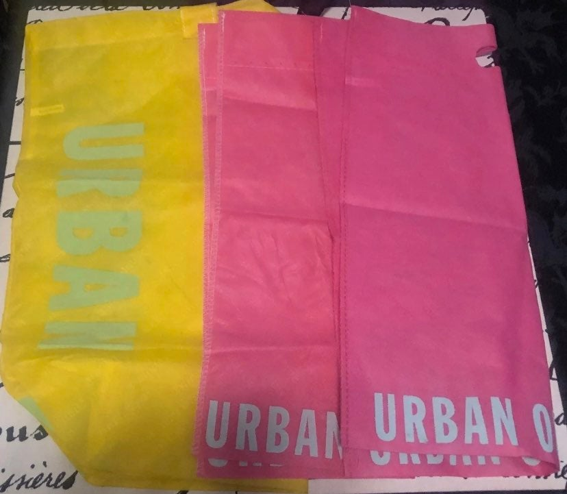 Urban Outfitters Reusable Tote Bags