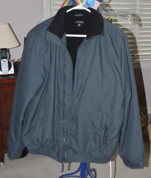 George, Mens' Jacket, M 34-36