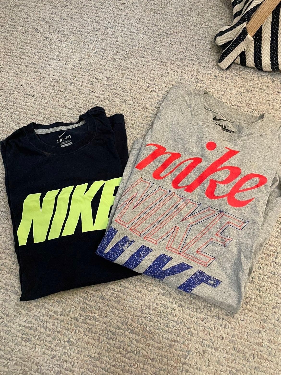 Mens Nike Tshirt Bundle (2)