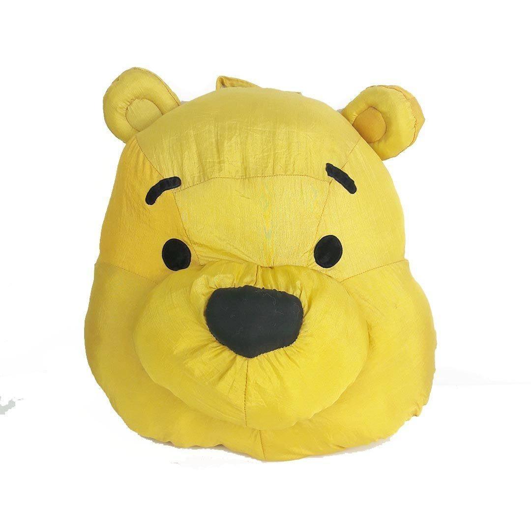 Disney Winnie The Pooh Pillow Face Plush