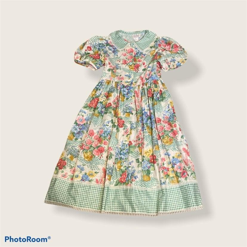 ~The prettiest fairy/cottage core dress!