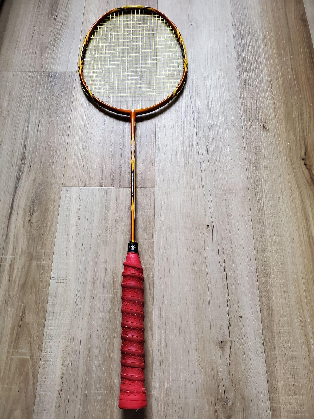 Apacs  performance Badminton Racket