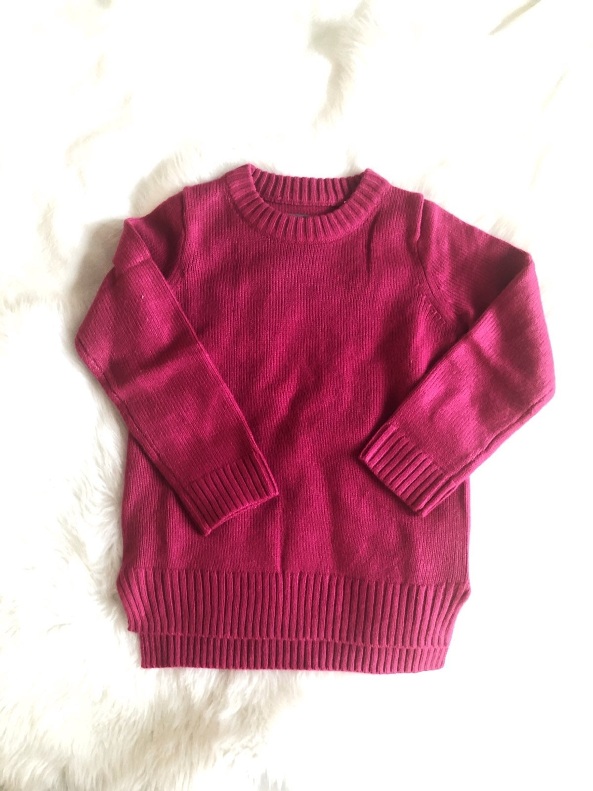 Primary toddler sweater