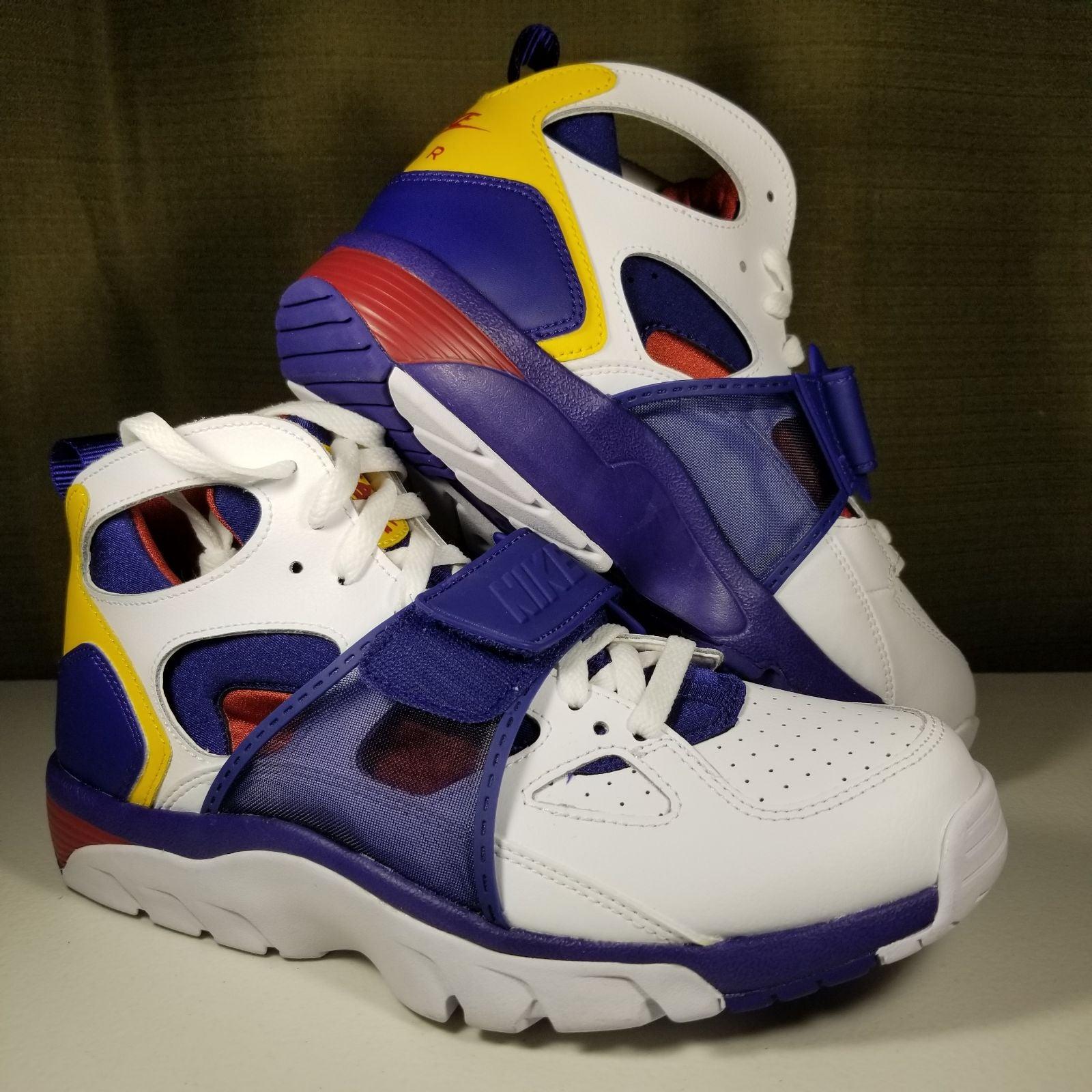 Nike Men's Air Trainer Huarache Sneakers