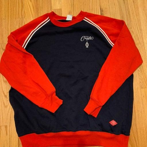 Crooks & Castles Crewneck Sweatshirt