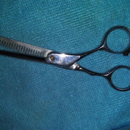 Joewell Salon Scissors
