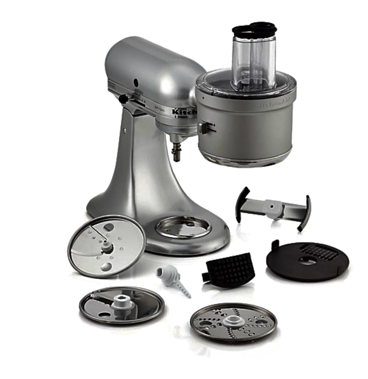 KitchenAid KSM2FPA Food Processor Attach