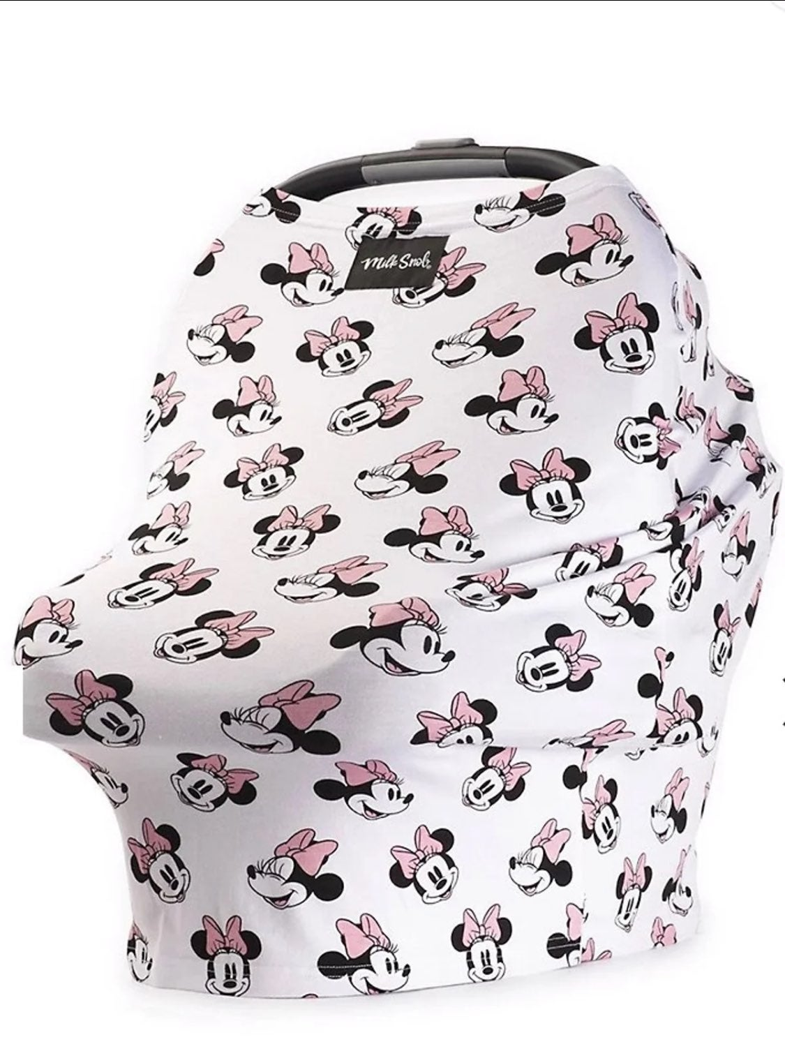 Milk snob car seat /nursing cover