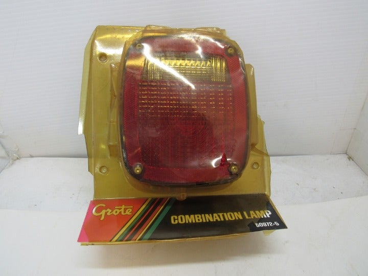 Combination Lamp 50972-5 Grote Industrie