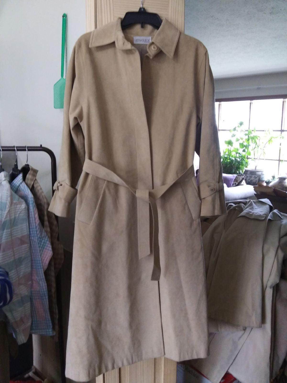ULTRASUEDE brand fabric