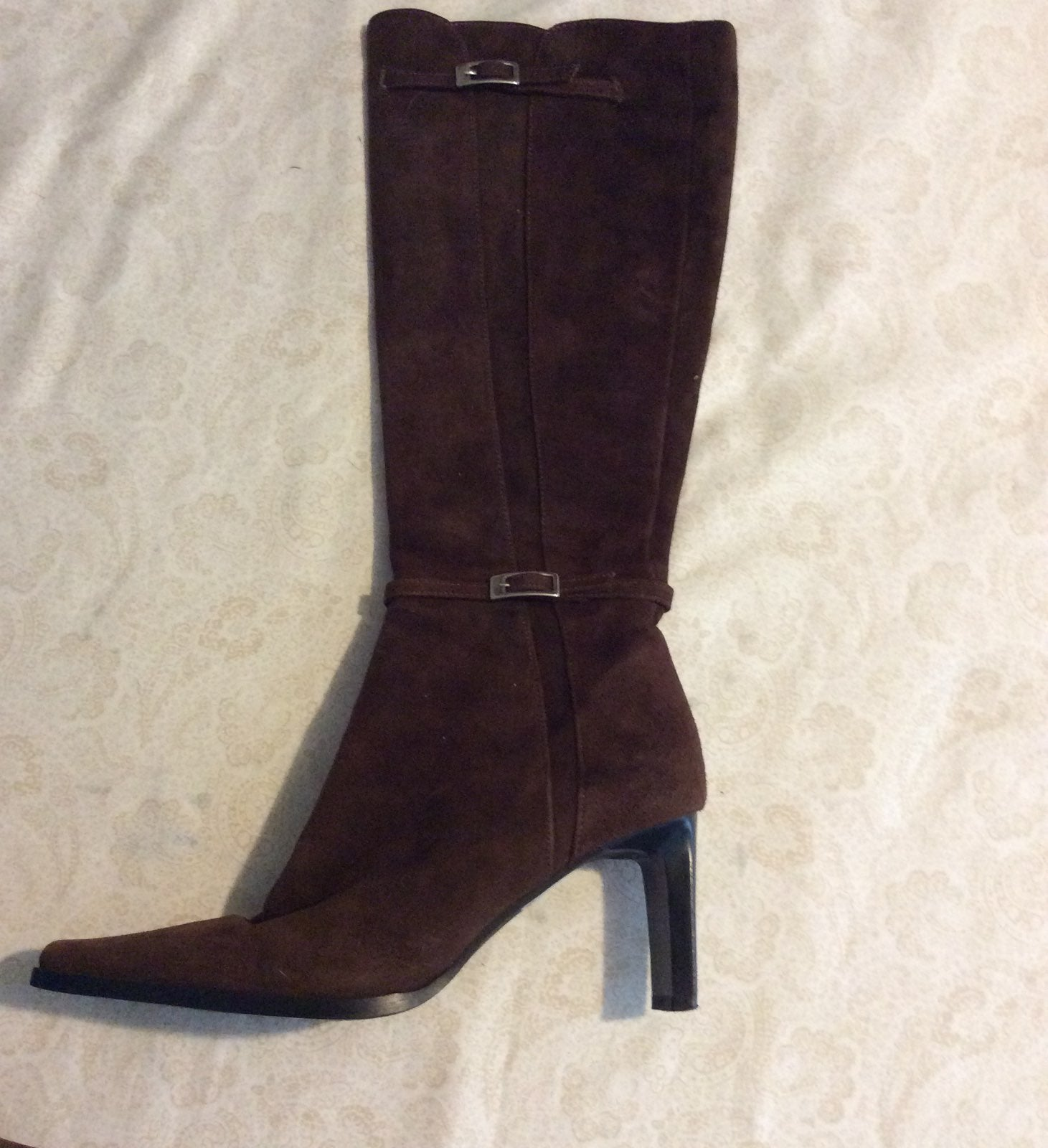 Privilege Womens Boots size 36 Made in I
