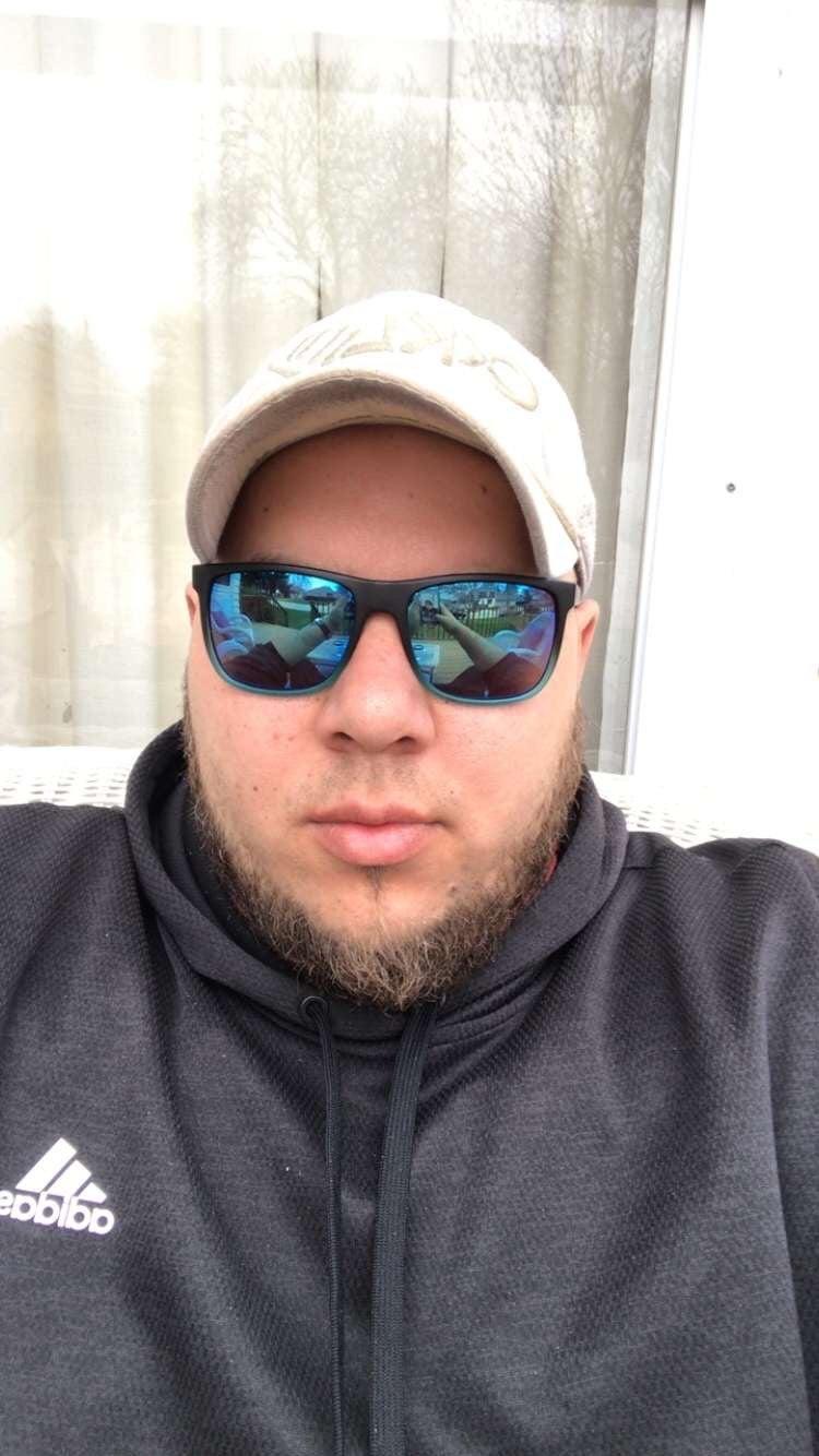 Surge sunglasses