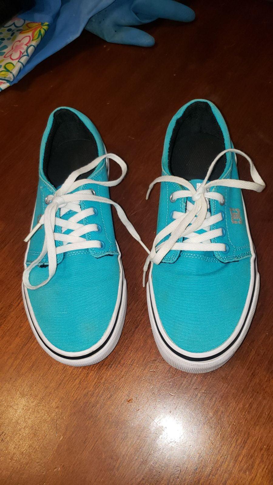 DC Skater shoes Trase TX Unisex