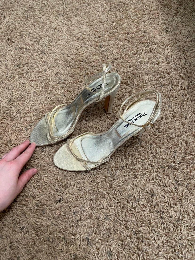 Taryn Rose heels
