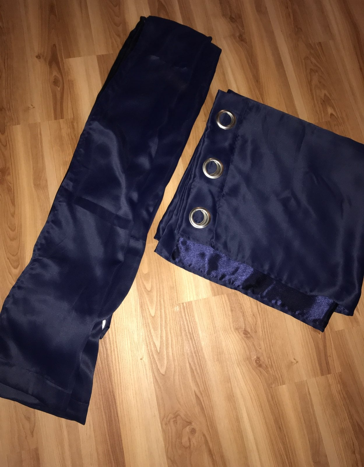 37 x 84 black out curtains